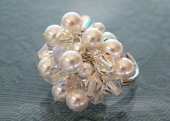 Bridal Ring: wedding jewellery