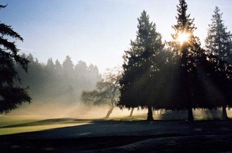 Marine Dr Golf Club Vancouver