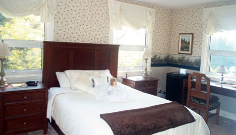 The Guest Room at Willowpond Country B&B