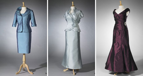 Obsessions Couture mother of the groom dresses
