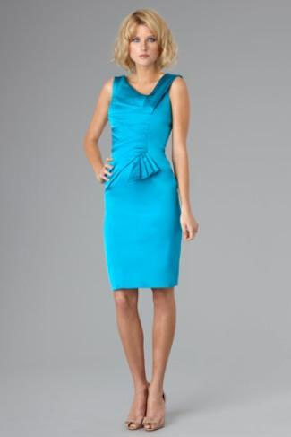 2011 David Meister Cocktail Dress