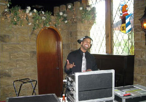 Greater Toronto Wedding DJ: Bob Hawkins