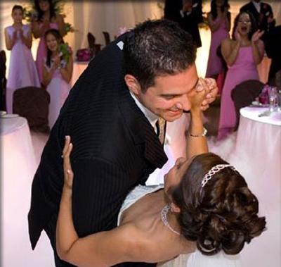 Greater Toronto Wedding DJ: Bob Hawkins
