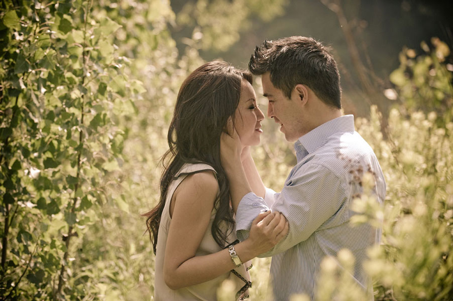 The Best Engagement Photos In Canada, 2010