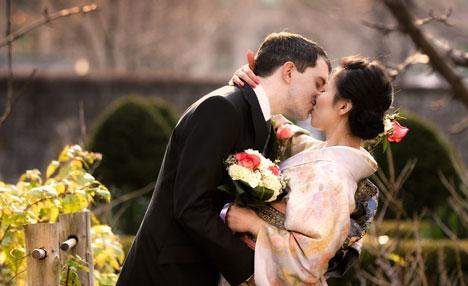 Wedding Couple | Cinematic Images, Montréal