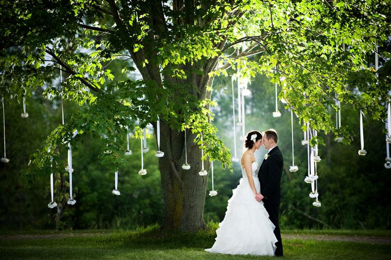 Bride Ca Best Wedding Photos Of 2011 In Canada