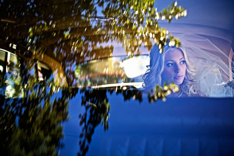 Ashley Perry / Luke CatoAndras Schram Photography,