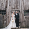 A beautiful, historic location for wedding portraits.