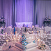 Great Events by Melissa and Posh Stylings did a fantastic job with the reception decor.