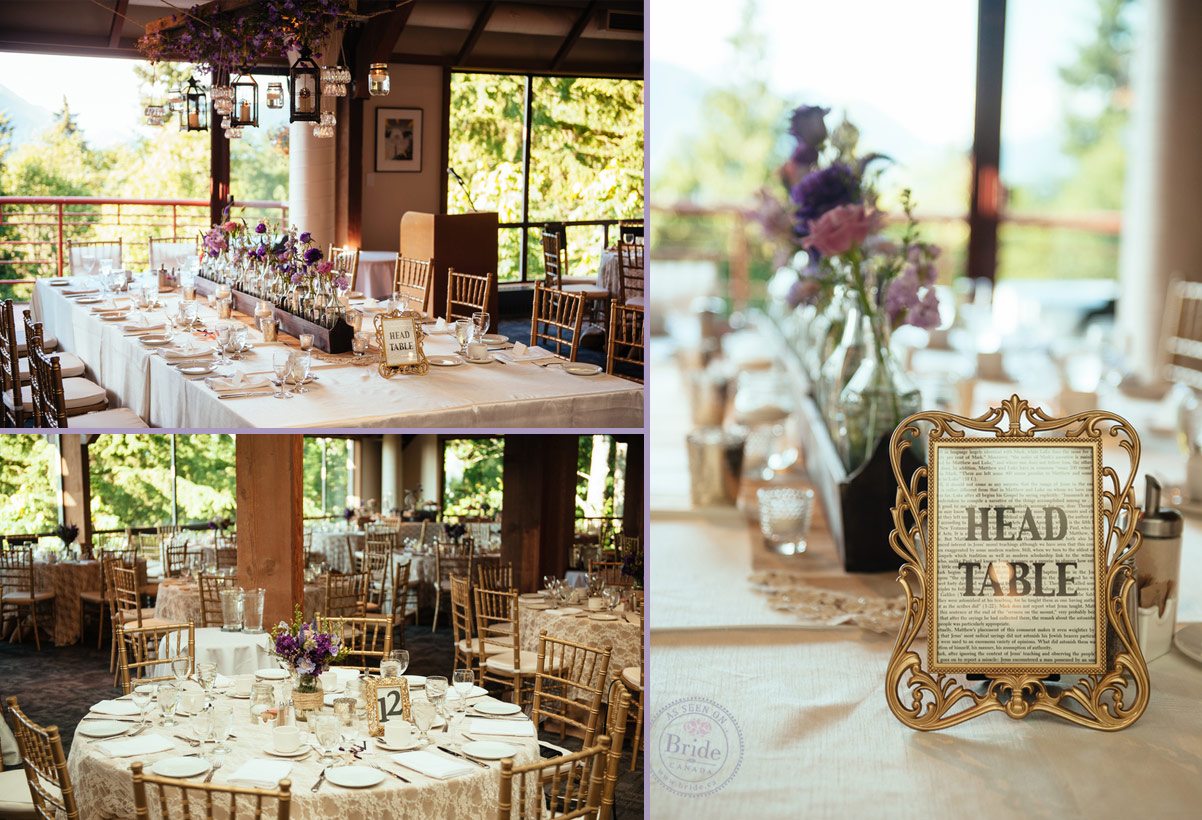 Brideca Real Wedding Rustic Elegance In The City
