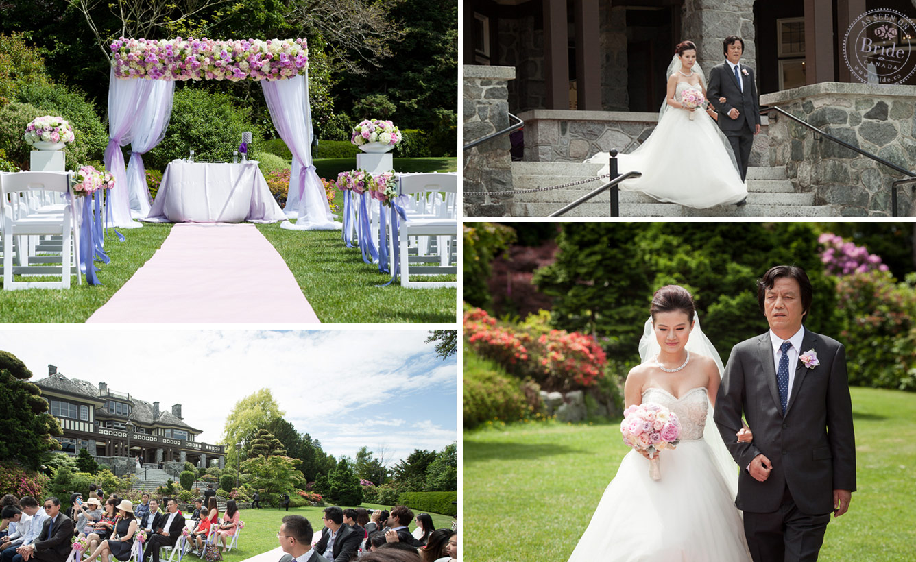 Best Vancouver Wedding Reception Venues Outdoor Wedding Decor Vancouver Bc