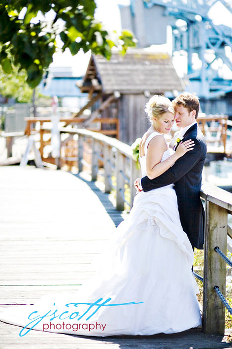 Story Notes And Photographs By Victoria Wedding Photographer CJ Scott