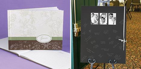bride.ca | Wedding Guest Book 101 (& Canadian Market Guide)