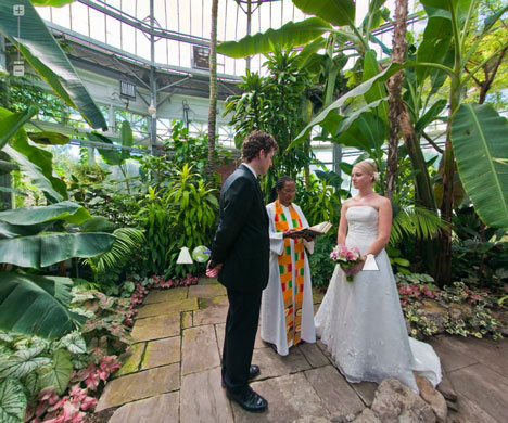 Try Toronto Botanical Garden Wedding Venue In Toronto For A Beautiful Dog Breeds Picture