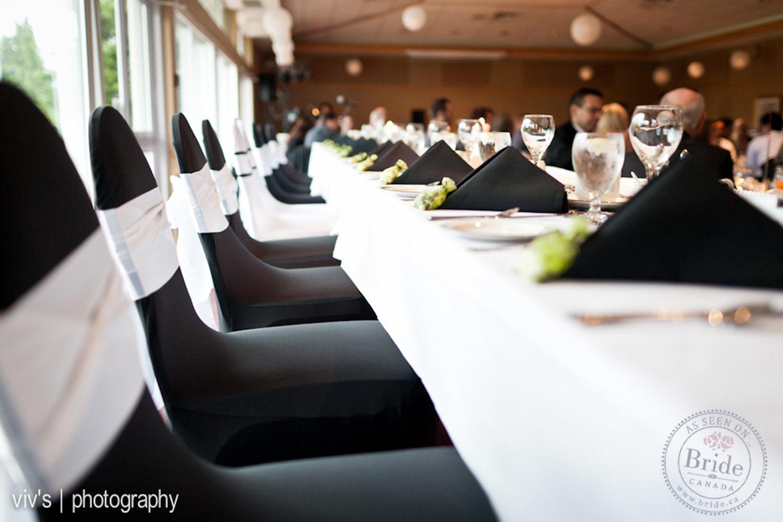 Bride Ca 7 Great Golf Wedding Venues In Greater Vancouver