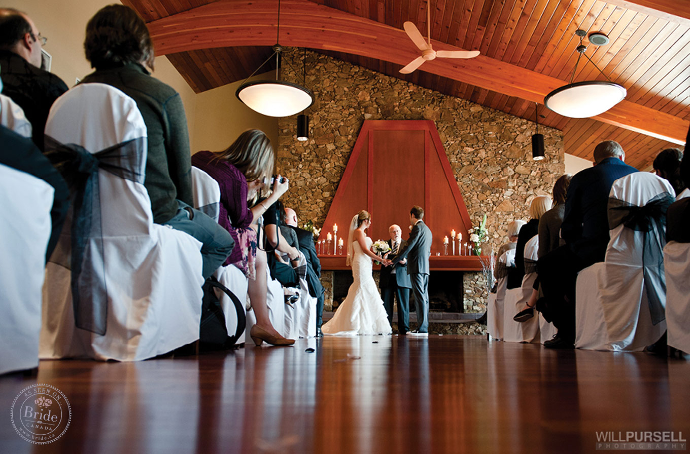 7 Great Golf Wedding Venues In Greater Vancouver