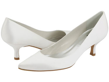 bride.ca | Wedding Shoes 101 : Ideas & Options in Canada