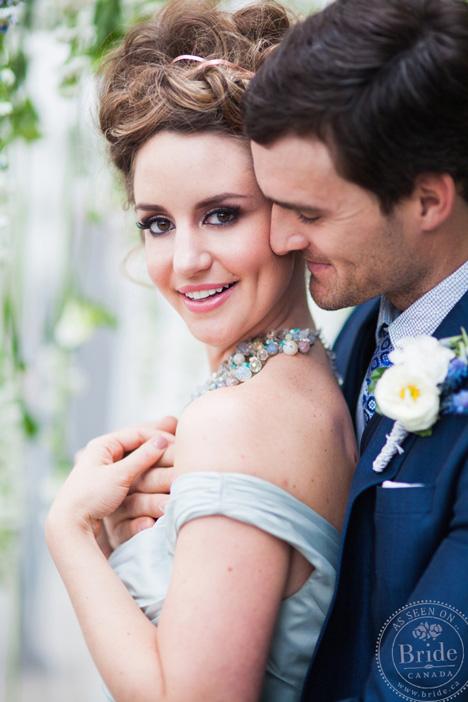 Tegan the Playful bride!