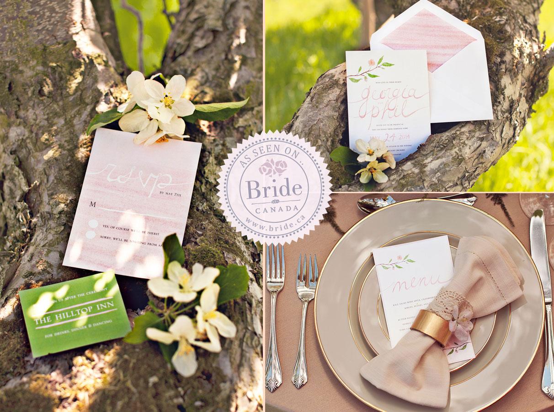 Bride Wedding Styles Themes Ideas