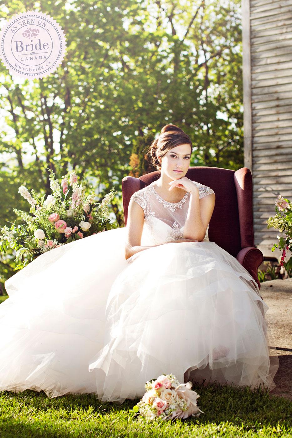 Wedding Dress.ca 65 New The perfect Spring light