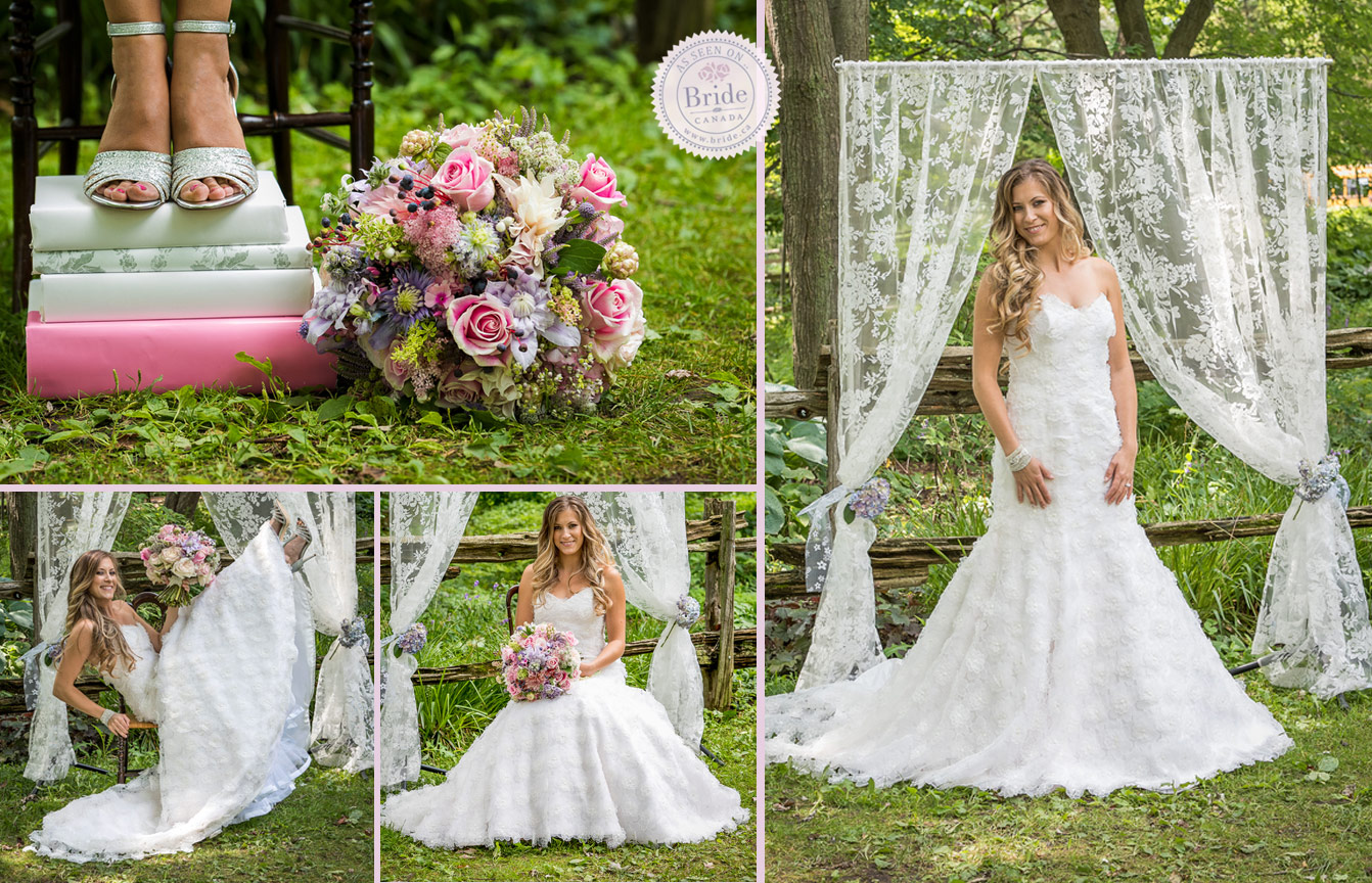 Brideca Style Inspiration A Shabby Chic Bridal Shoot - Shabby Chic Wedding Dress