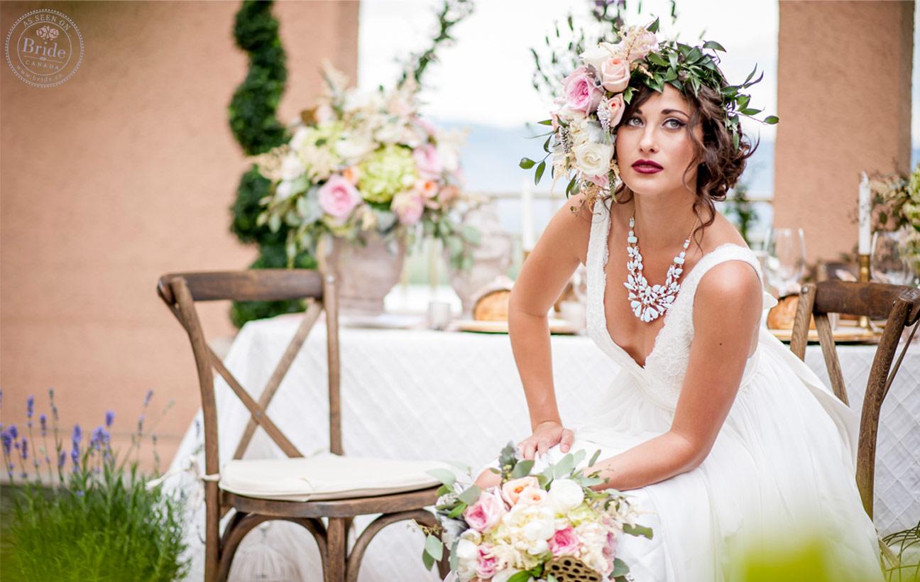Wedding Bouquets Kamloops : Bride wedding trends ideas in canada about