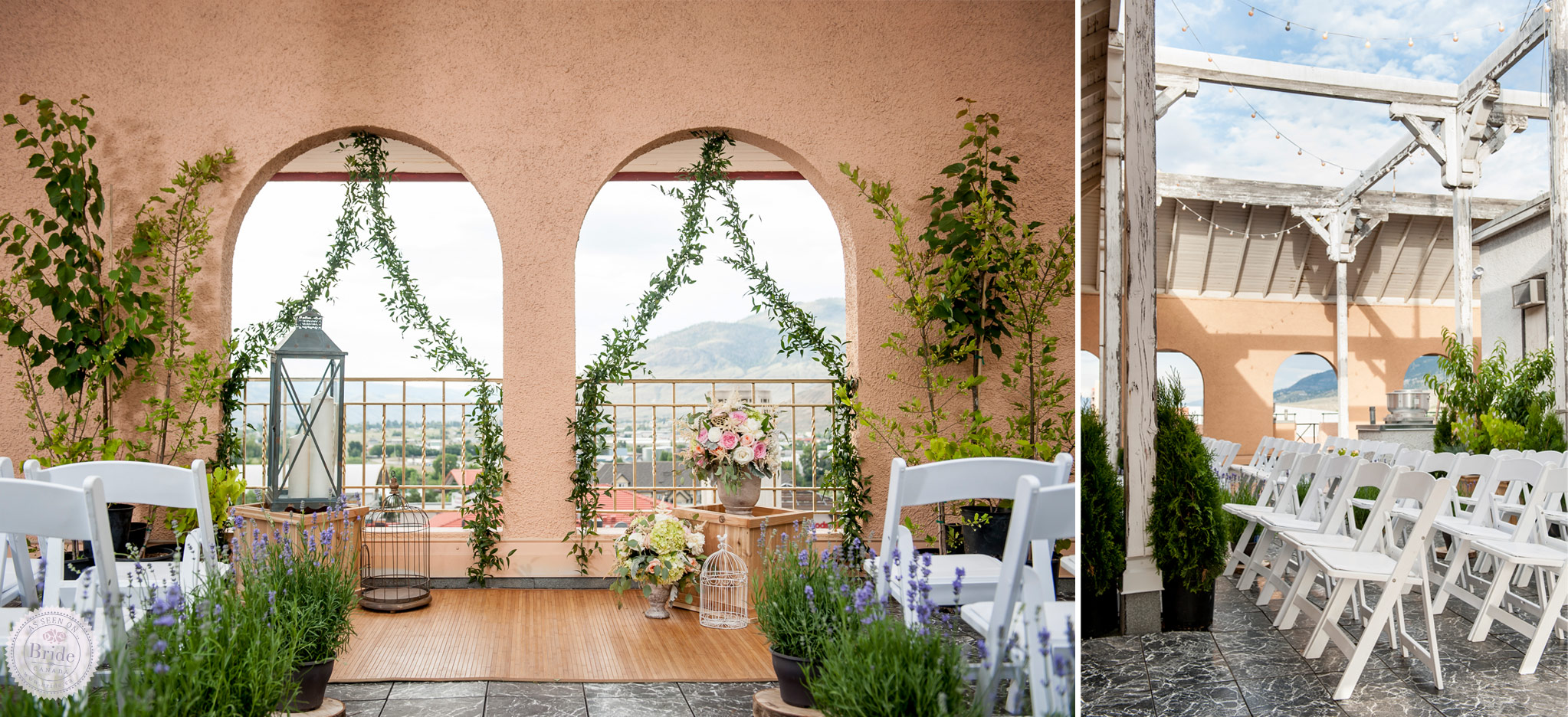 Outdoor Wedding Decoration Ideas 73 Good Greenery and pastel florals