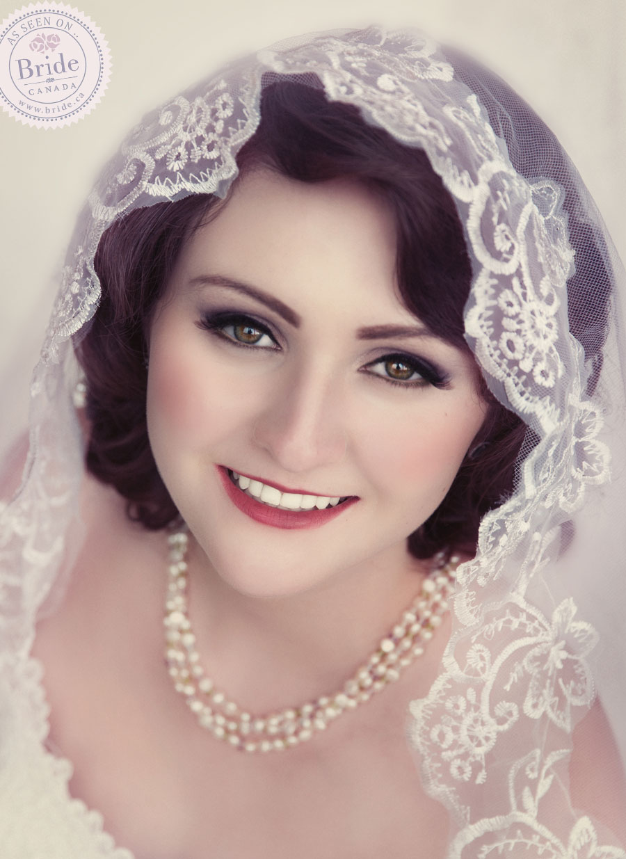 Wedding Photography Styles: Vintage Effects! Wedding Photography Style
