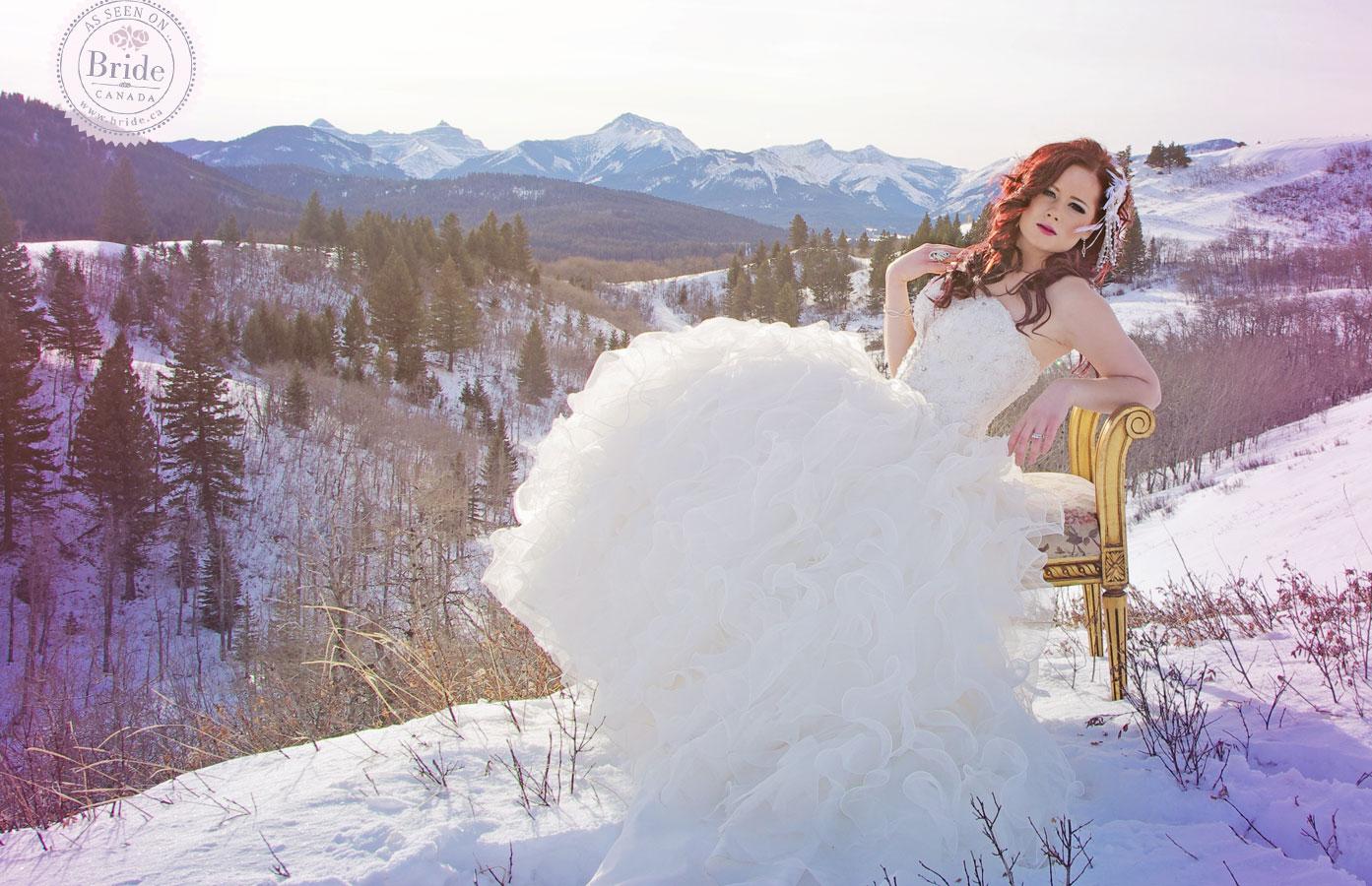 bride.ca | Wedding Trends & Wedding Ideas in Canada about \'outdoor\'