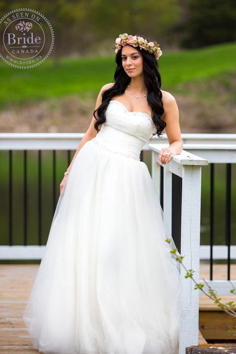 NB1053WG wedding dress from One Bridal