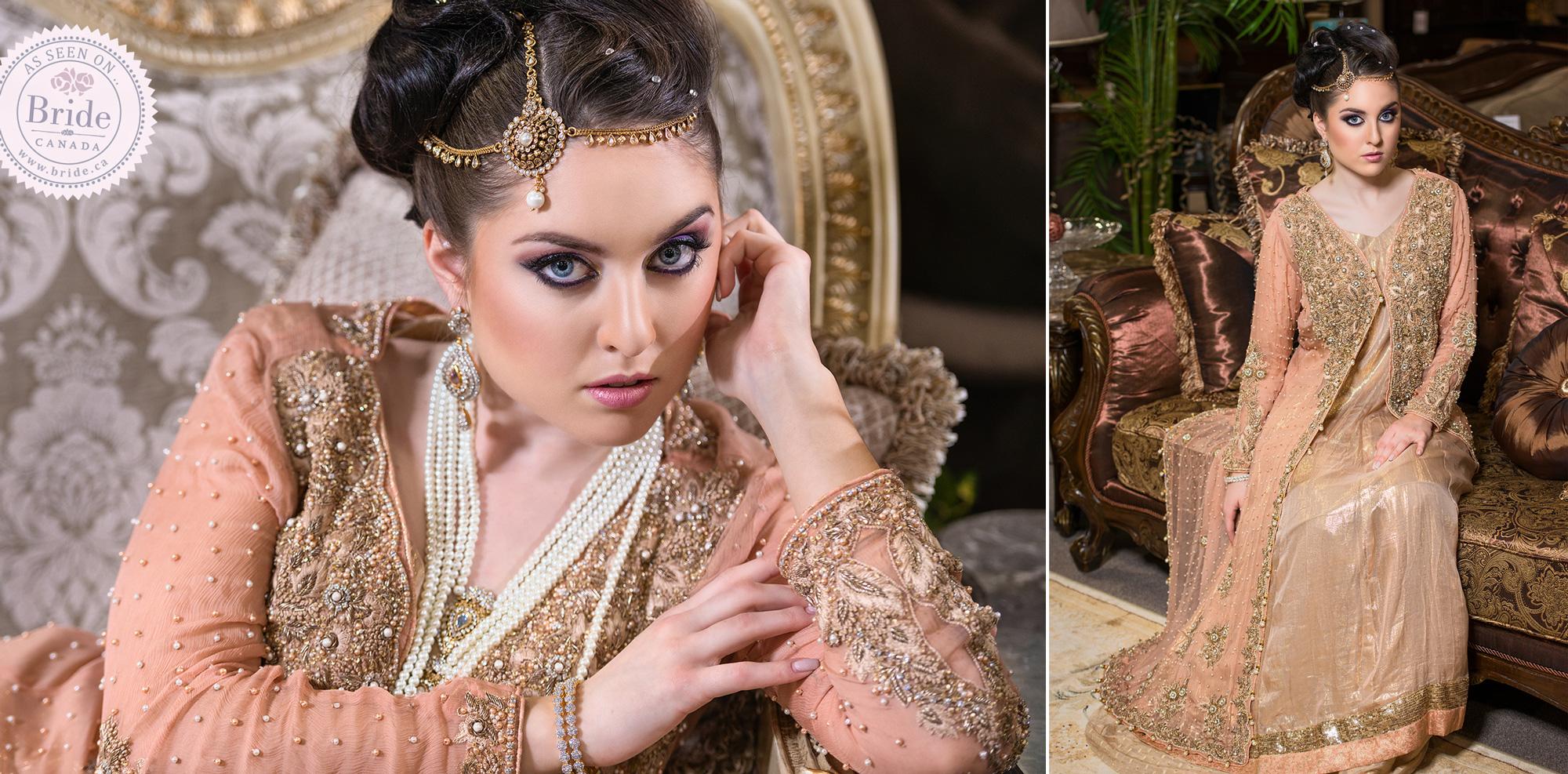 Pakistani Wedding Dresses Images 79 Fancy model as pakistani bride