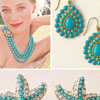 Stella & Dot jewellery