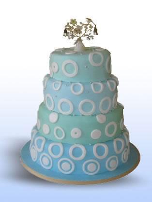 Bride Ca Cakes