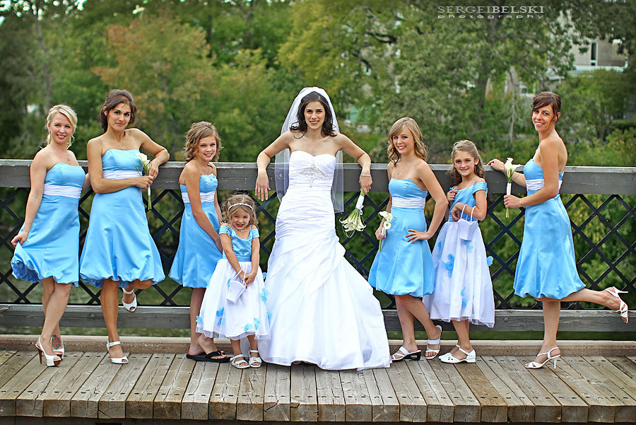 Brideca Wedding Colour Themes Ocean Blue