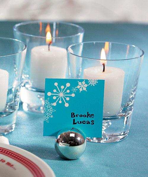 bride.ca | Wedding Colour Themes: Ocean Blue