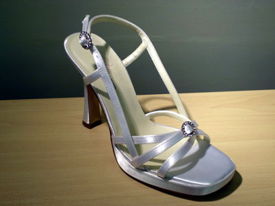 Affordable Wedding Shoes on Bride Ca   Cheap Wedding Shoes Ideas   Cheap Shoes Ideas