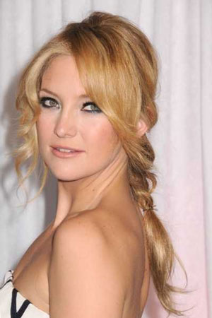 Wedding Hairstyles  Braids on Low Braided Wedding Hair Jpg