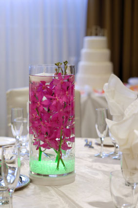 bride.ca | Simple D-I-Y Wedding Reception Tips