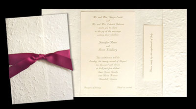 Modern wedding invitations for you Cheap wedding invitations in canada