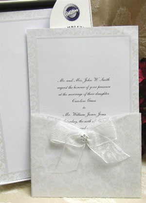 bride.ca | diy wedding invitations: what's available in canada, Wedding invitations
