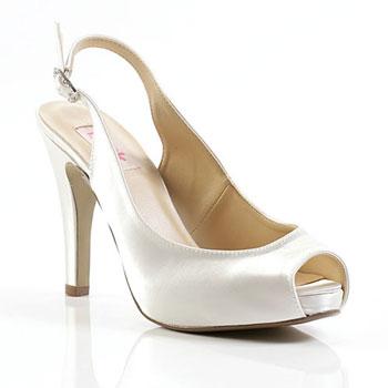 Bridal shoes to dye jpg 350x350 Barbie wedding shoes 3c63c411e