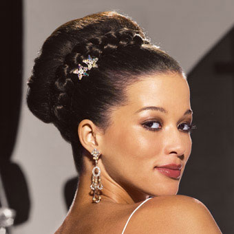 Bridal Hairstyles One