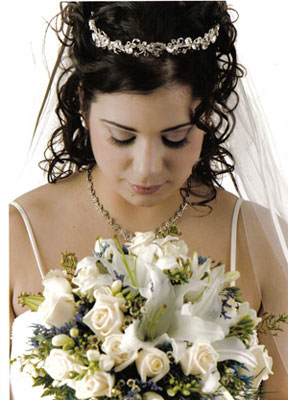 Bride Hairstyles Ideas 18