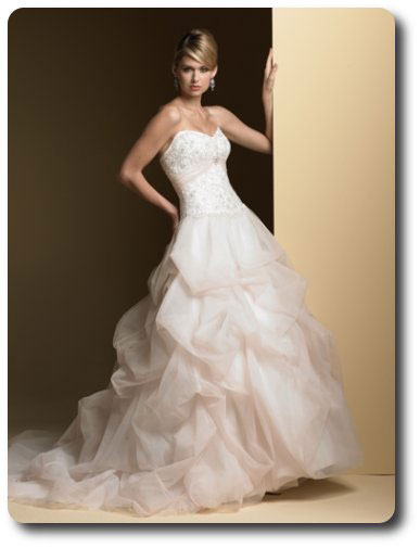 Rent Wedding Dress Style
