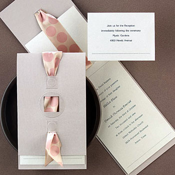 wedding invitation ideas by creative expressions
