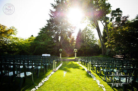 wedding ideas vancouver ca 7 great golf wedding venues in greater vancouver 28342